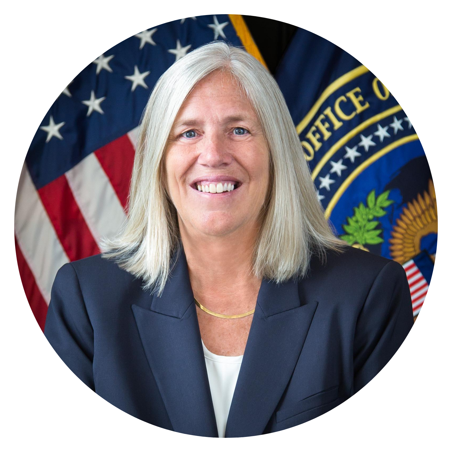 Hon. Sue Gordon, Principal Deputy Director of National Intelligence, Office of the Director of National Intelligence (DNI)