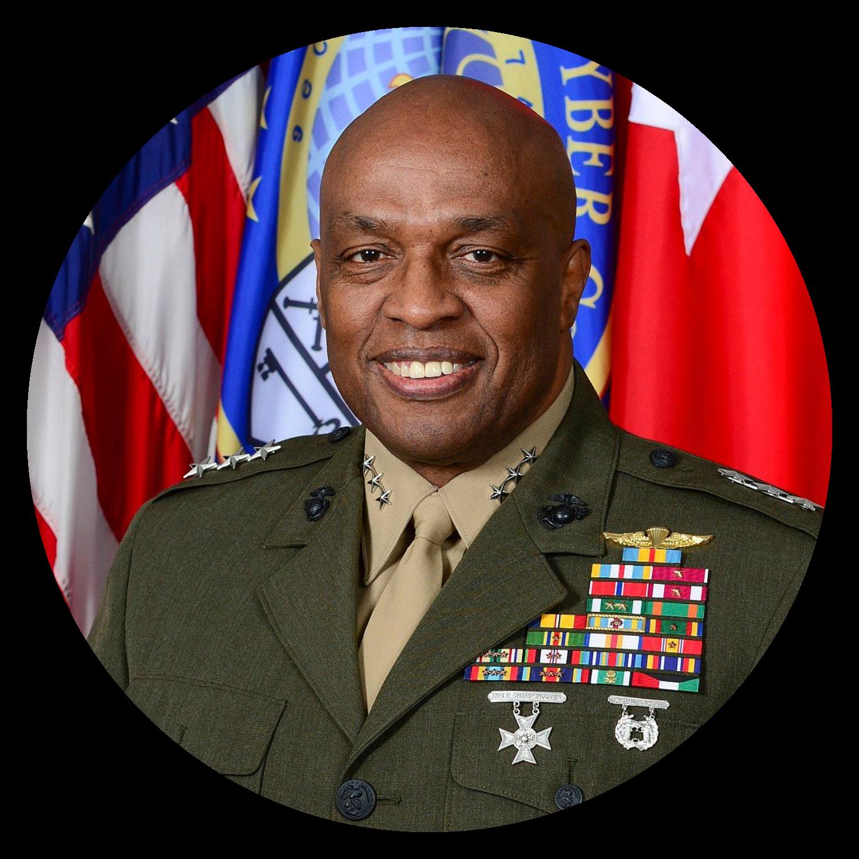 Lt.Gen. Vincent Stewart, Former Director, Defense Intelligence Agency
