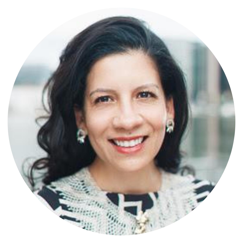 Ms. Maria Barsallo Lynch, Executive Director, Defending Digital Democracy Project