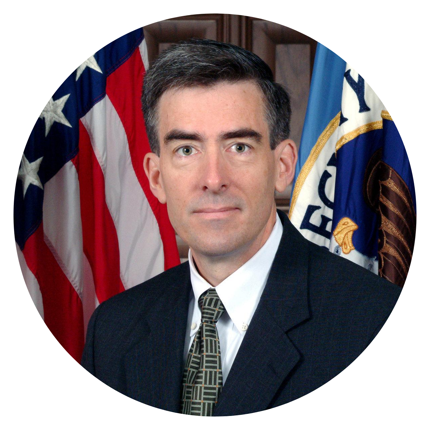 Mr. Chris Inglis, Former Deputy Director, National Security Agency