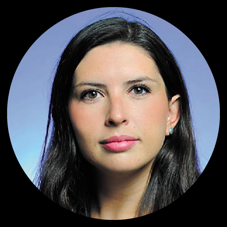 Ms. Jacinta González, Senior Campaign Organizer, Mijente