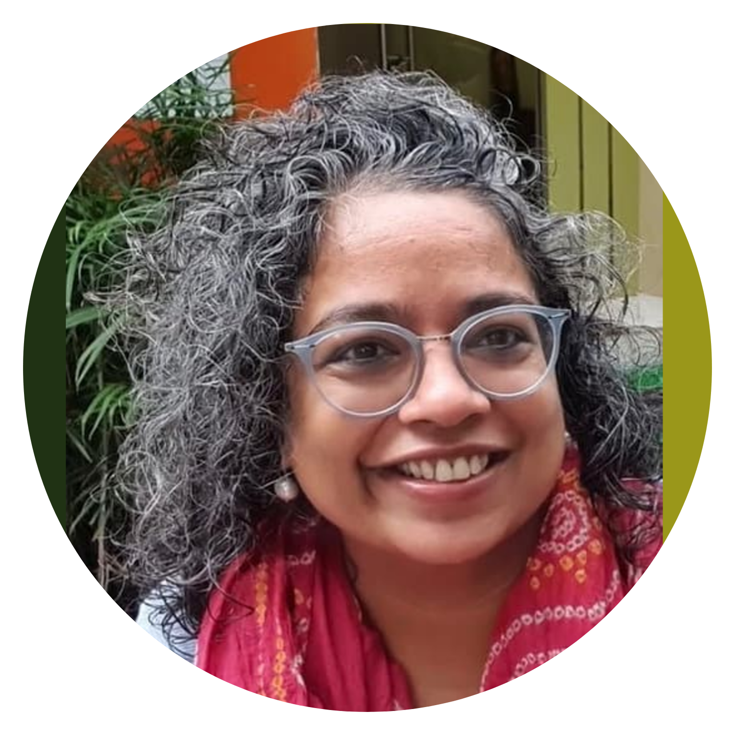 Ms. Vani Saraswathi, Associate Editor and Director of Projects, Migrant-Rights.org
